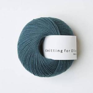 Bilde av Knitting for Olive - Merino